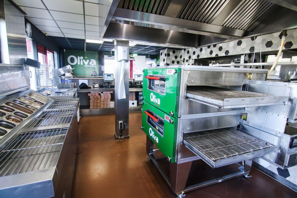 Keuken Indeling Horeca : – Royal Matic – Royal Matic, specialist in complete horeca keukens